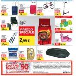 Carbonella Carrefour: prezzo volantino e confronto prodotti