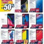 Cellulari LG Trony: prezzo volantino e offerte
