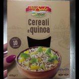 Cereali e quinoa Eurospin: prezzo volantino e confronto prodotti