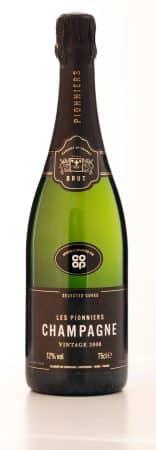 Champagne Coop: prezzo volantino e offerte