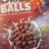 Choco balls Eurospin: prezzo volantino e offerte
