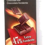 Cioccolato fondente Carrefour: prezzo volantino e confronto prodotti