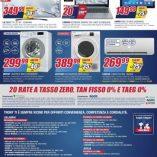 Climatizzatore e asciugatrice Trony: prezzo volantino e confronto prodotti