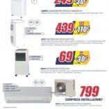 Climatizzatore Trony: prezzo volantino e confronto prodotti
