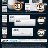 Climatizzatore Unieuro: prezzo volantino e confronto prodotti