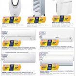 Climatizzatori dual split Trony: prezzo volantino e confronto prodotti
