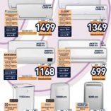 Condizionatore portatile Unieuro: prezzo volantino e guida all' acquisto
