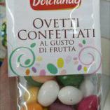 Confetti dolciando Eurospin: prezzo volantino e confronto prodotti