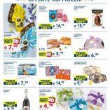 Confetti Esselunga: prezzo volantino e offerte