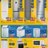Congelatore verticale Euronics: prezzo volantino e offerte