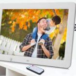 Cornice digitale Trony: prezzo volantino e confronto prodotti