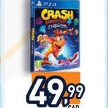 Crash bandicoot ps4 Unieuro: prezzo volantino e confronto prodotti