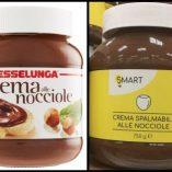 Crema alle nocciole Esselunga: prezzo volantino e confronto prodotti