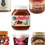 Crema spalmabile Auchan: prezzo volantino e confronto prodotti