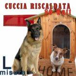 Cuccia per cani in legno OBI: Prezzo, offerte volantino e confronto prodotti