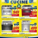 Cucina Euronics: prezzo volantino e offerte