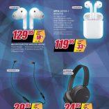 Cuffie wireless Trony: prezzo volantino e guida all' acquisto