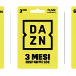 Dazn Euronics: prezzo volantino e confronto prodotti