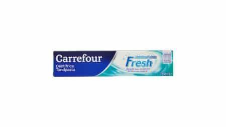 dentifricio carrefour