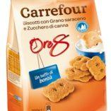 Farina grano saraceno Carrefour: prezzo volantino e guida all'acquisto
