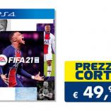 Fifa 21 ps4 Esselunga: prezzo volantino e offerte