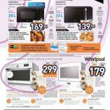 Forno a microonde Unieuro: prezzo volantino e confronto prodotti
