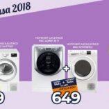 Frigo e asciugatrice Unieuro: prezzo volantino e guida all' acquisto