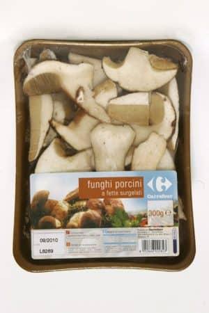 funghi porcini carrefour