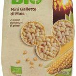 Gallette di mais Carrefour: prezzo volantino e guida all'acquisto