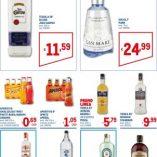 Gin mare Esselunga: prezzo volantino e offerte