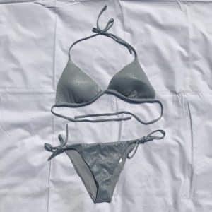 glitter bikini calzedonia