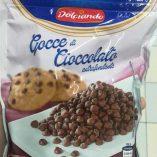 Gocce di cioccolato Eurospin: prezzo volantino e guida all' acquisto