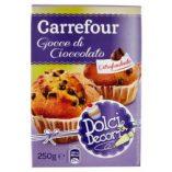 Gocce di cioccolato Carrefour: prezzo volantino e offerte