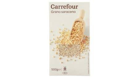 grano saraceno carrefour