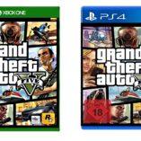 Gta 5 Xbox one Trony: prezzo volantino e offerte