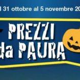 Halloween Euronics: prezzo volantino e offerte