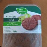 Hamburger di soia Eurospin: prezzo volantino e confronto prodotti