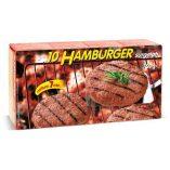 Hamburger surgelati Eurospin: prezzo volantino e guida all' acquisto