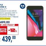Iphone 8 Esselunga: prezzo volantino e guida all' acquisto