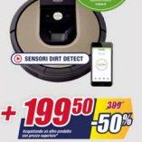 Irobot Roomba 671 Trony: prezzo volantino e confronto prodotti