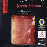 Jamon serrano Carrefour: prezzo volantino e offerte
