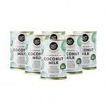 Latte di cocco Eurospin: prezzo volantino e offerte