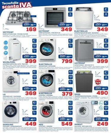 lavastoviglie Euronics