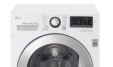 lavatrice LG Euronics