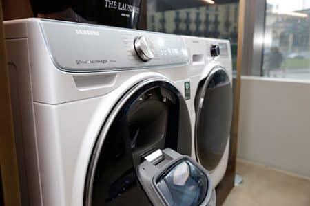 lavatrice Samsung Euronics