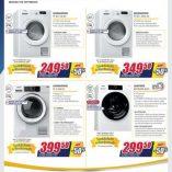 Lavatrice e asciugatrice Trony: prezzo volantino e guida all' acquisto