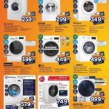 Lavatrici 10 kg Unieuro: prezzo volantino e confronto prodotti