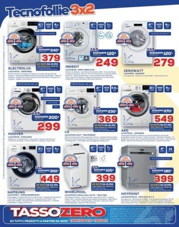 lavatrici carica dall alto Euronics