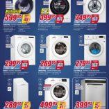 Lavatrici Trony: prezzo volantino e guida all' acquisto
