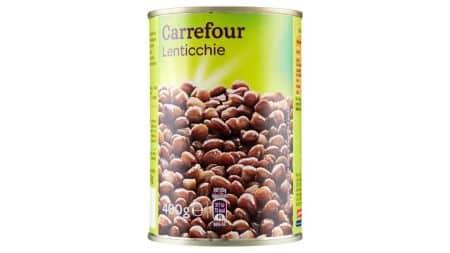 lenticchie carrefour